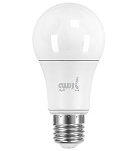 لامپ حبابی پارسه شید 12 وات