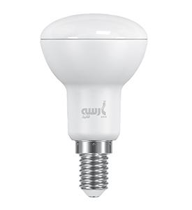 لامپ متمرکز (رفلکتور) پارسه شید 6 وات